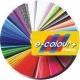 Filtros e-colour rollo