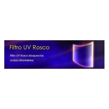 Filtro protector UV hoja