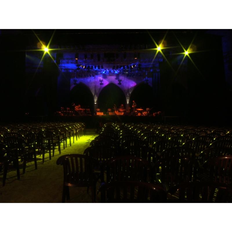 Iluminación para teatro, danza y música - Millan Pro - photo#40