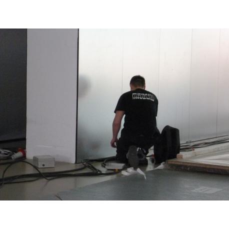 Alquiler e instalación de cuadros eléctricos.