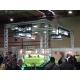 Alquiler estructuras truss  para stands-feria de Zaragoza - Spain-