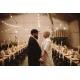 Iluminación decorativa para bodas